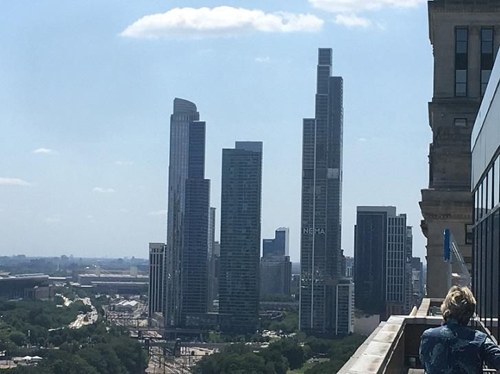 Chicago Multifamily Suffers While Home Sales Market Rebounds, But For How Long?