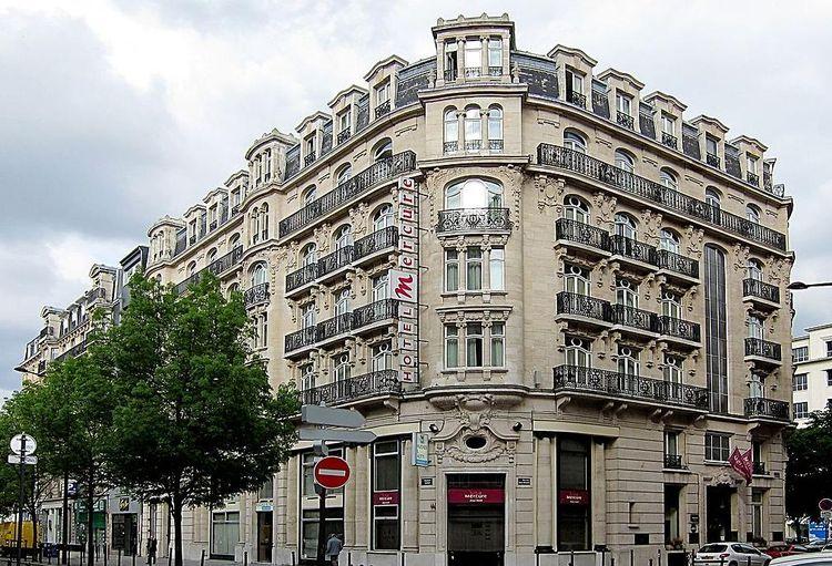 European Hotelier Betting Big On U.S. Lifestyle Hotels Despite Pandemic
