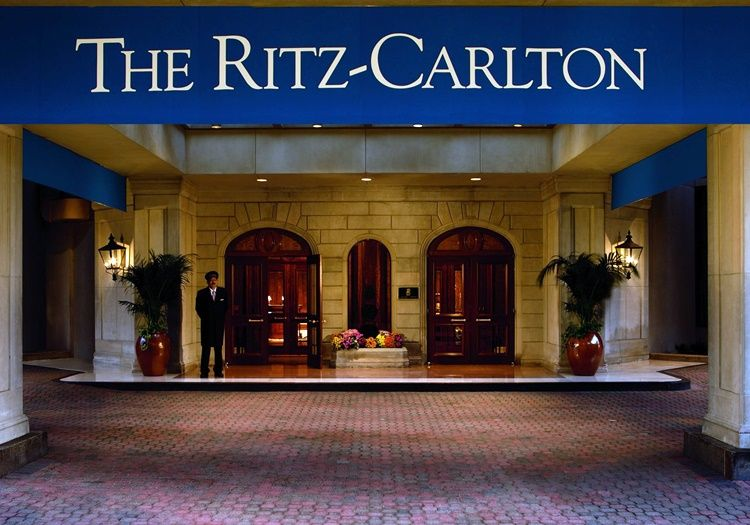 Major Ritz-Carlton Owner Watermark Lodging At Risk Of Going Belly Up