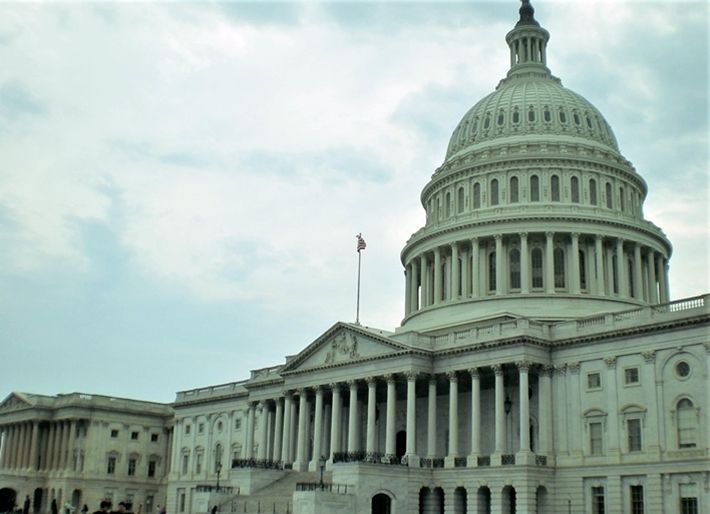 How The New Stimulus Bill Will Impact Real Estate