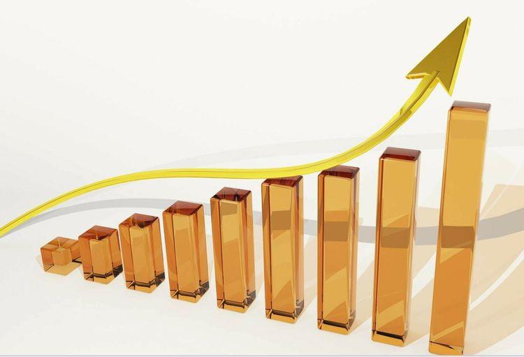CRE Stocks Skyrocket As Market Reaches Historic High