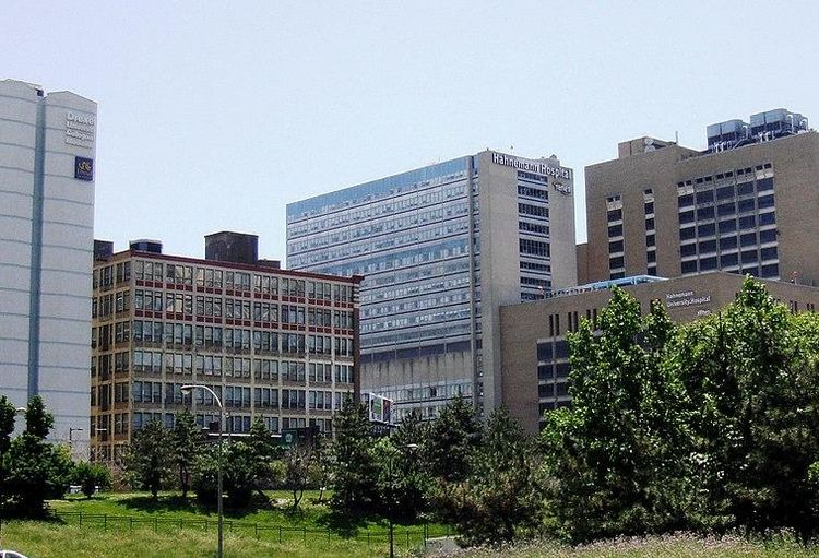 Oaktree, Medical Properties Trust Form New Venture To Buy Up, Turn Around Distressed Hospitals