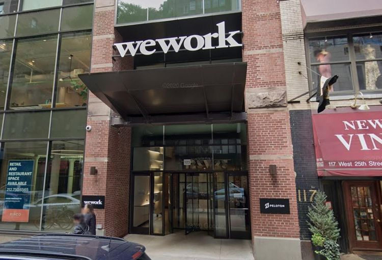 WeWork Expanding On-Demand Offering Nationwide After Successful NYC Pilot