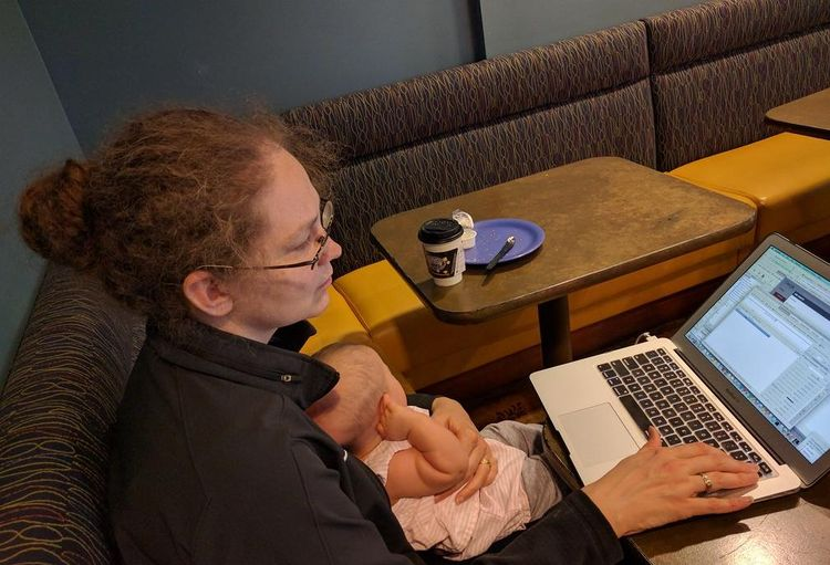 COVID Is A Catastrophe For Working Moms. Here's How To Help