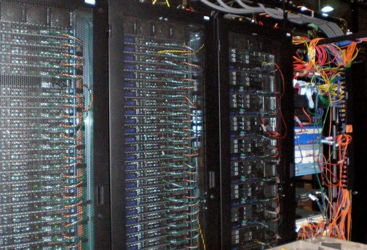 U.S. Government Urges Data Center Efficiency Programs