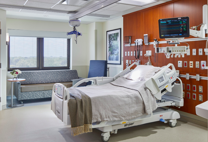 'No Room For Error': The Essential Role Of Preconstruction In Healthcare