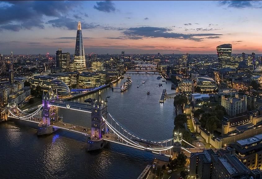 'Uncertainty Brings Opportunity': 5 Big Hitters On State Of The London Market In 2020