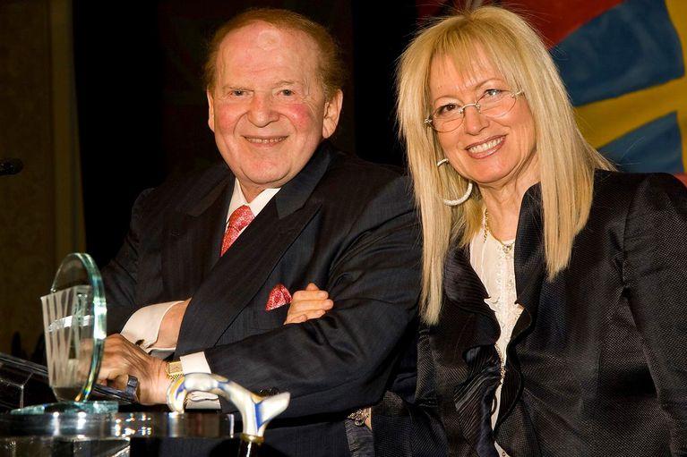Casino Magnate Sheldon Adelson Dies At 87
