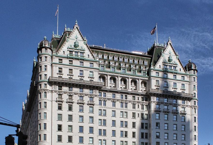 New York Hotel Occupancy Rates Are Down For The Third Week