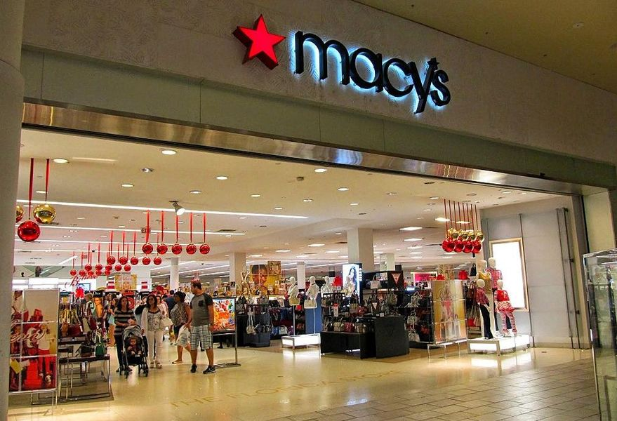 Macy's To Lay Off 800-Plus In S.F., Consolidate Tech Operations In Atlanta, New York