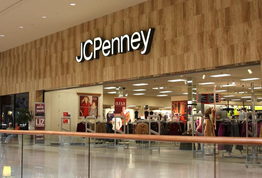 Word On The Street: Belk Owner Sycamore Partners Could Buy JCPenney, Merge Them