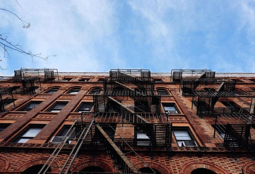 REBNY Calls For A Landlord Bailout