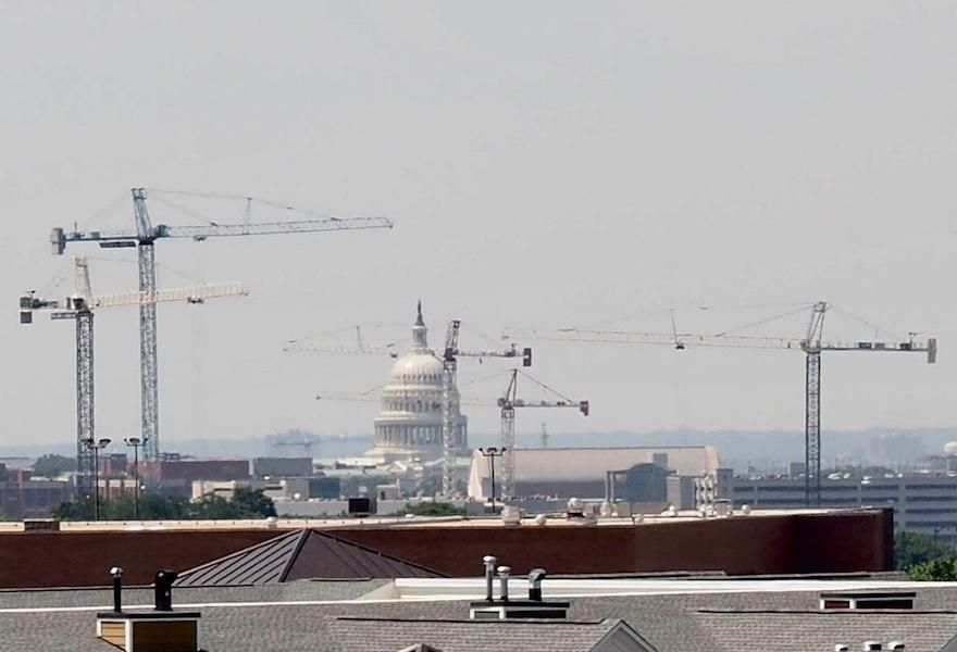 D.C. Developers Looking To Break Ground Face New Delays As Localities Move Functions Online