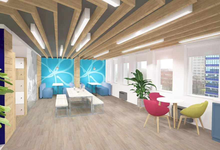 How To Design A Dementia-Friendly Office (Because Increasingly Staff Will Need It)