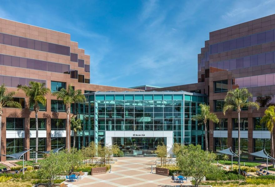WeWork Opens In Newport Beach, Its 7th Location In Orange County