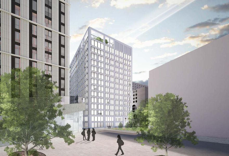 The Bruntwood SciTech £185M Green Loan Other Developers Will Be Copying
