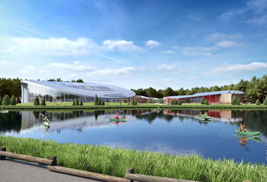 How Brookfield Went Into The Woods And Made A Mint On Center Parcs