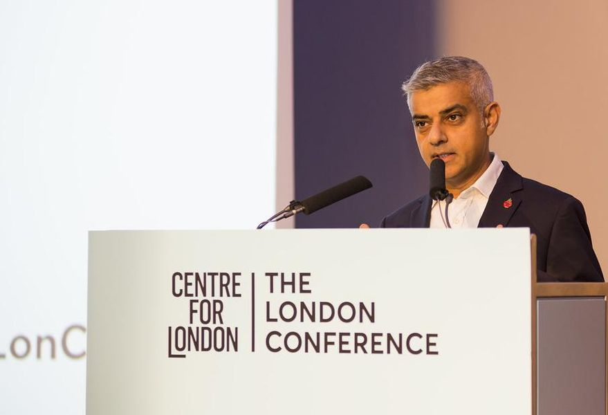 Just What You Needed: More Uncertainty, With London's Tall Buildings Policy Up In The Air And Mayoral Elections In Doubt