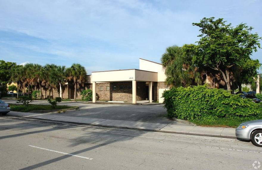With Whole Foods Coming, Adjacent Fort Lauderdale Property Changes Hands