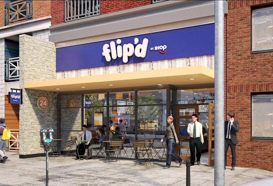 IHOP To Launch Fast-Casual Concept For Urban Markets In 2020