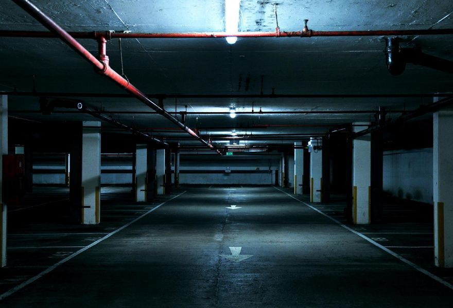Today's CRE Tenants Want Lots Of Parking, But The Future Belongs To The Carless