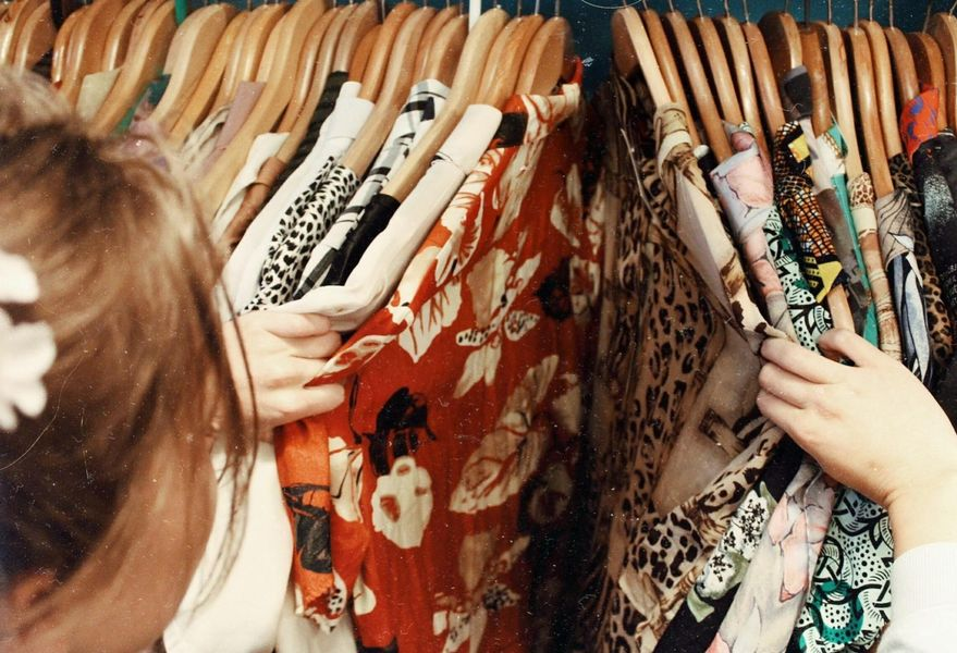 Clothing Rentals Have Long Runway To Impact Physical Retail