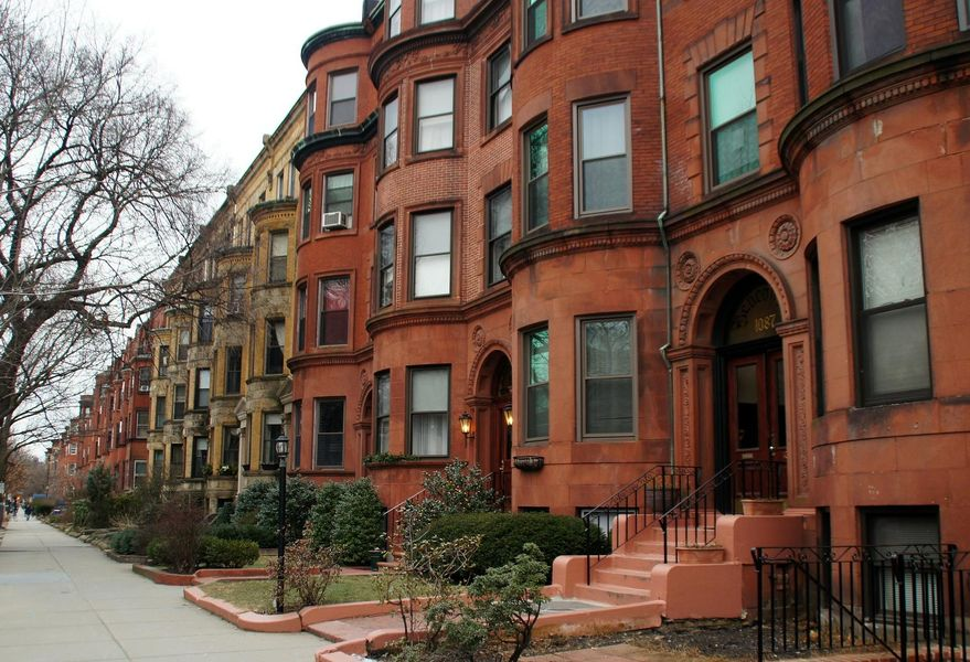 Boston Multifamily Inventory Spikes, And It May Only Get Worse