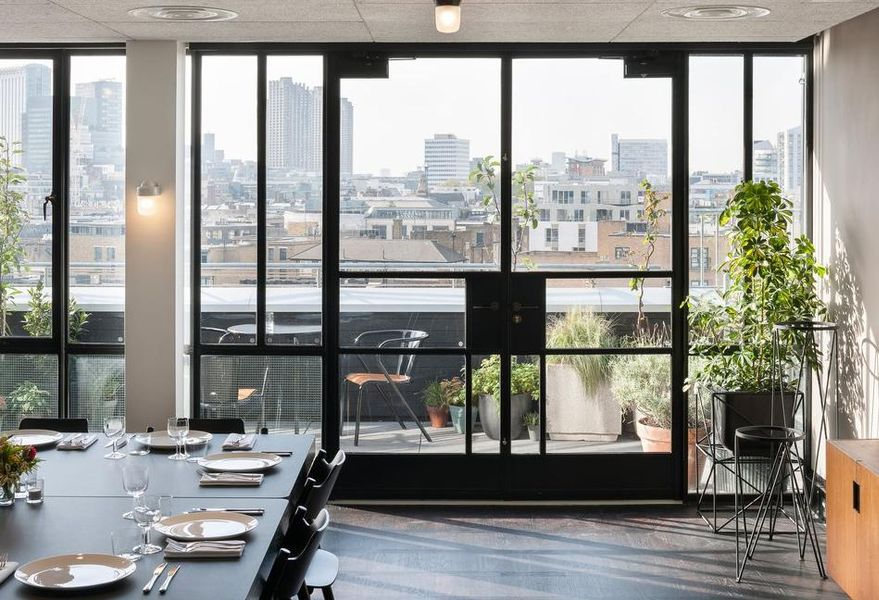 Pioneering Ace Hotel In Shoreditch Won't Reopen As London Hotel Freeze Bites