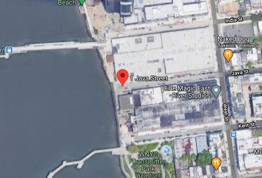 Lendlease Ramps Up Development Plans With Big Greenpoint Acquisition