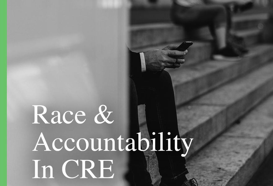 At CRE's Biggest Companies, Talk About Diversity Is Rarely Followed By Action
