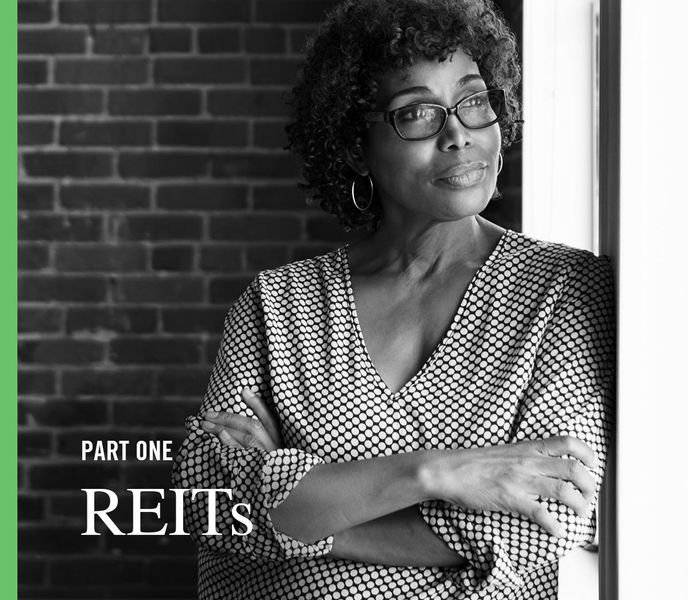 REITs Remain Overwhelmingly White As Diversity Push Falls Short