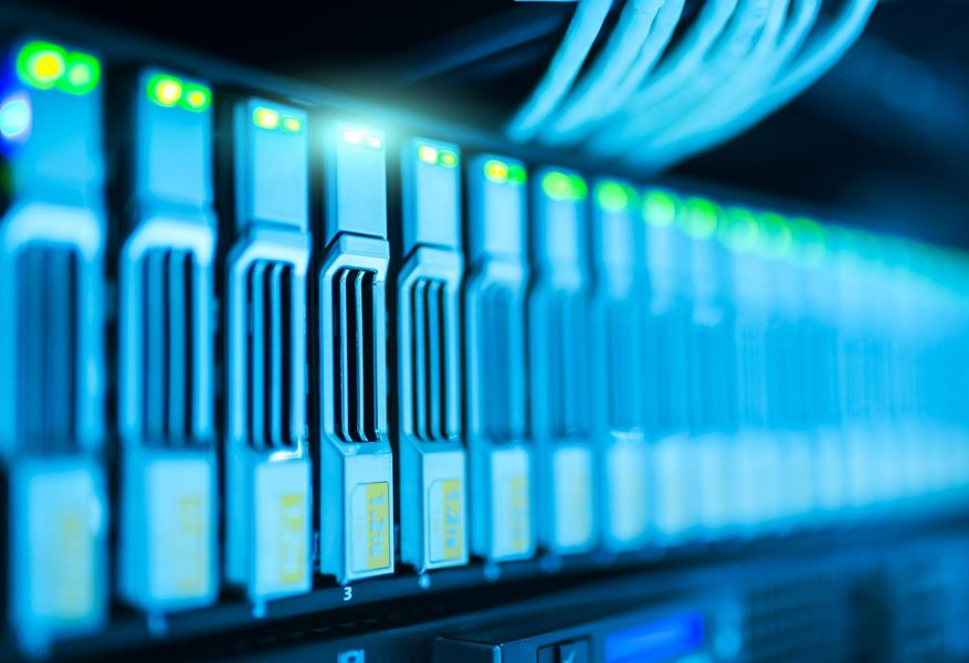 The U.S. Needs More Data Centers, Fast. Is Modular Construction The Solution?