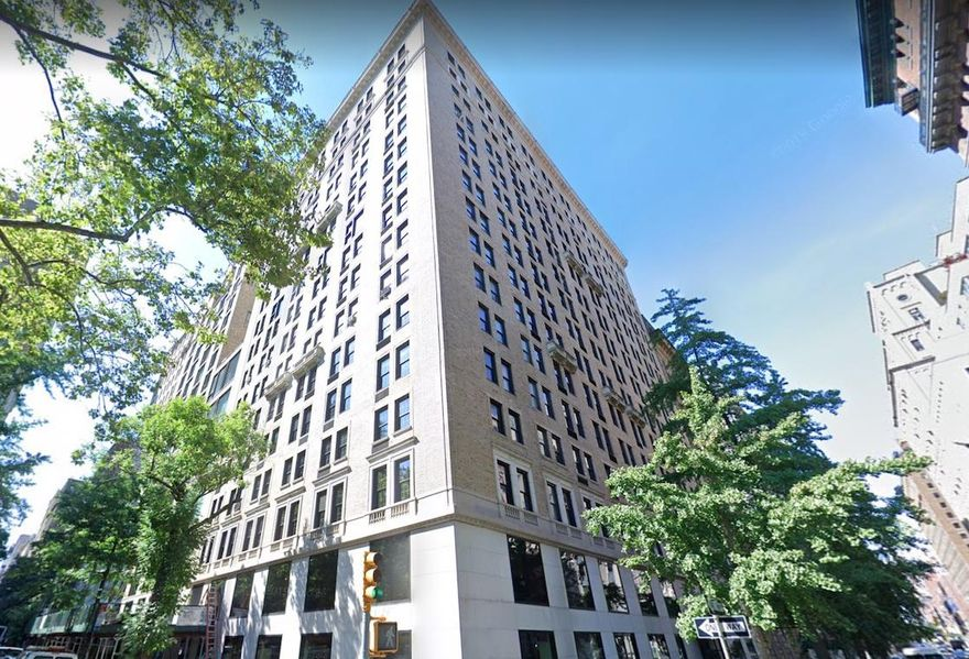 Aby Rosen Could Lose Control Of The Ritzy Gramercy Park Hotel