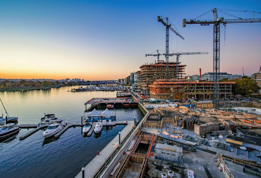 In Case You Missed It: Top Stories About D.C.'s Waterfront Areas