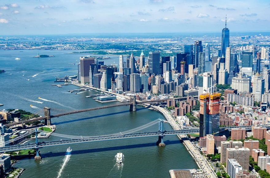New York State Court Of Appeals Won't Hear Opposition To Two Bridges Development Project