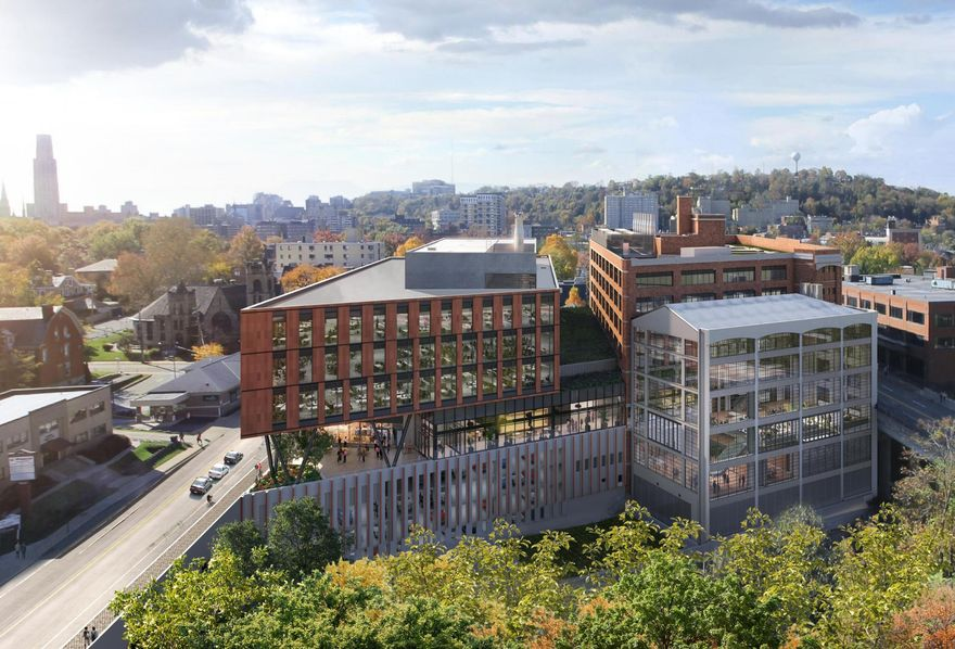 Maturing Life Sciences Industry Seeks More Refined, Mixed-Use Spaces
