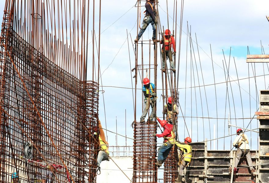 More Than 300 NYC Construction Sites Shut Down For Safety Violations