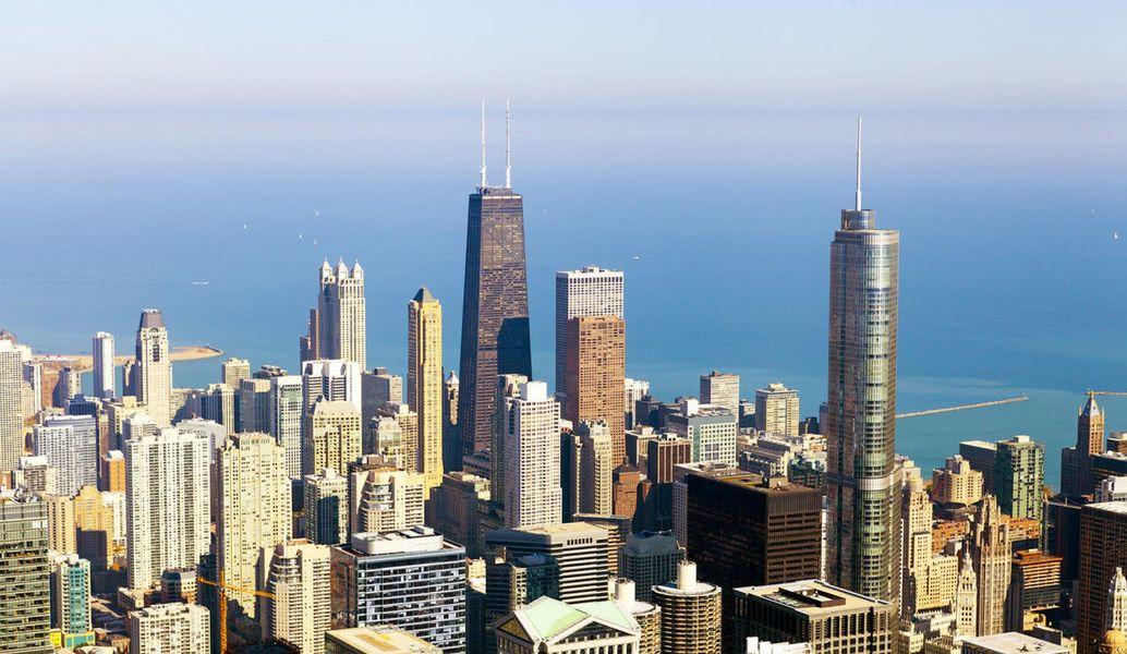 Slide Bisnow Office Leasing & Development Summit Midwest