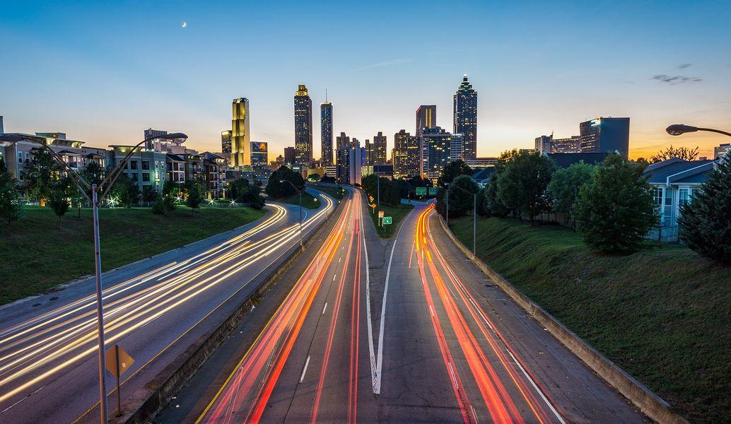Slide The Future of Development & UrbanTech in Atlanta