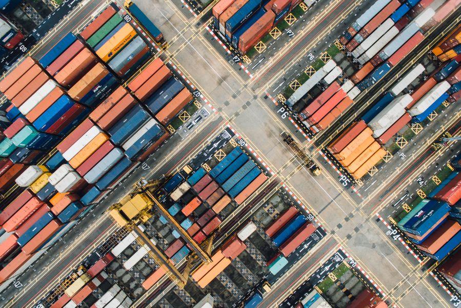 Slide Bisnow's Midwest Industrial & Logistics Summit