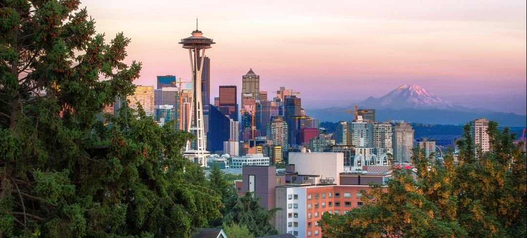 Slide National Healthcare Series: Pacific Northwest