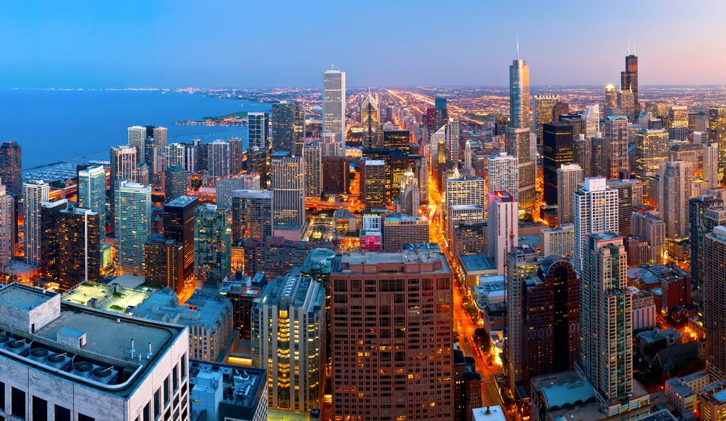 Slide Bisnow's National Retail Summit: Midwest Series