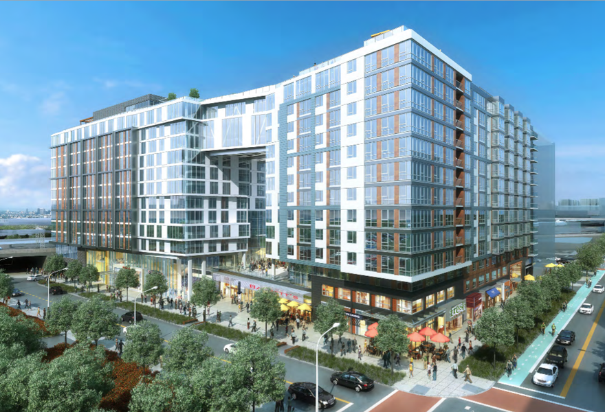 Perseus Signs Corporate Housing Provider At Major NoMa Development