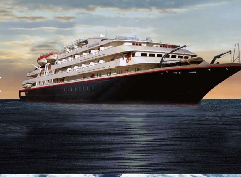 Despite Coronavirus Outbreaks, Cruise Ship Condos Are Gaining Steam