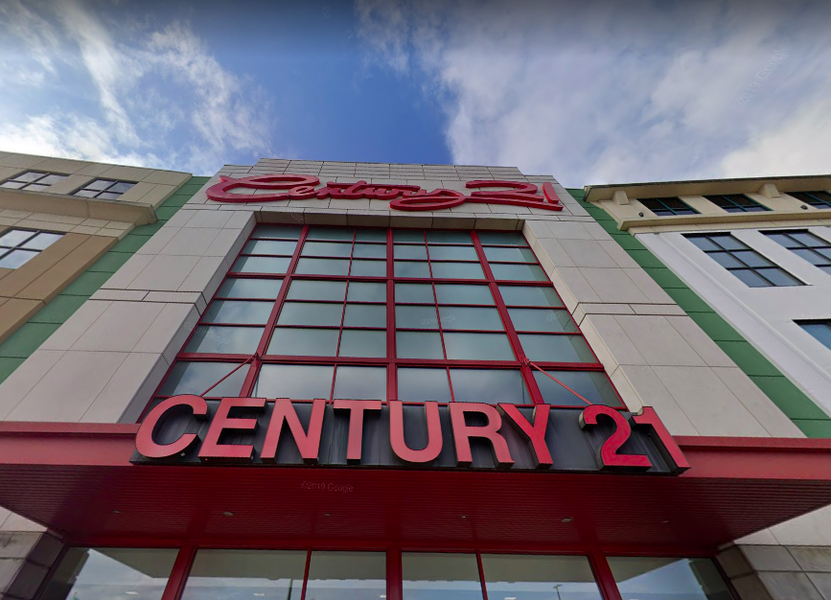 Citing Insurers That 'Turned Their Backs On Us,' Century 21 Will Close All Its Stores