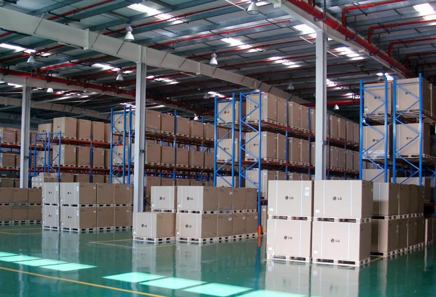 U.S. Needs Another 330M SF Of Warehouse Space By 2025, CBRE Reports