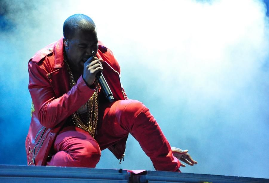 Kanye West Plans Affordable Housing Inspired By Star Wars