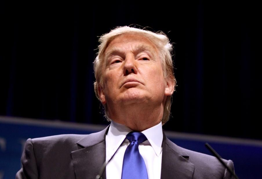 Noteworthy CRE Names Land On Trump's Last Pardon List