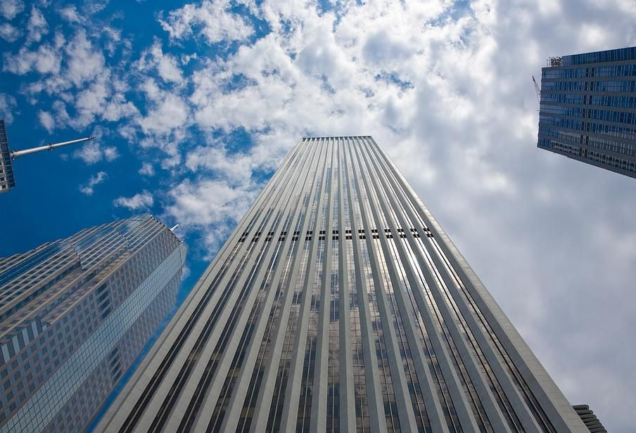 JLL Reopens Its Chicago HQ