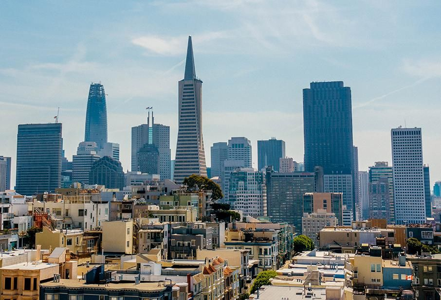 San Francisco Retail Has Been Booming. So Why Is It Considering Heavy Vacancy Fees?